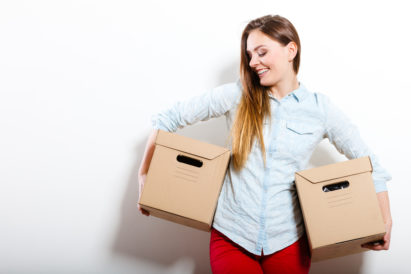 Moving Out Of Home Checklist