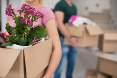 How To Be Environmentally Friendly When Moving House