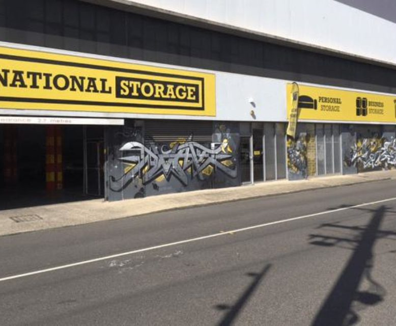 National Storage Prahran