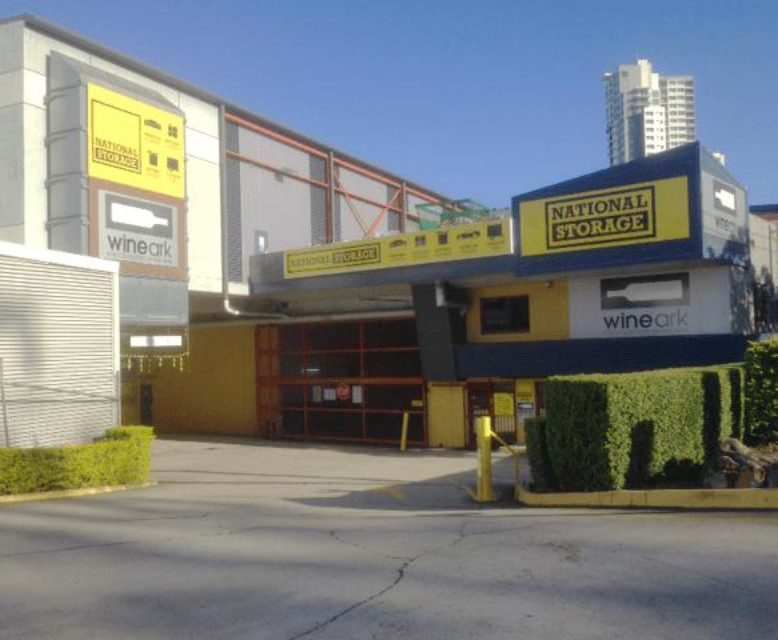 National Storage Fortitude Valley