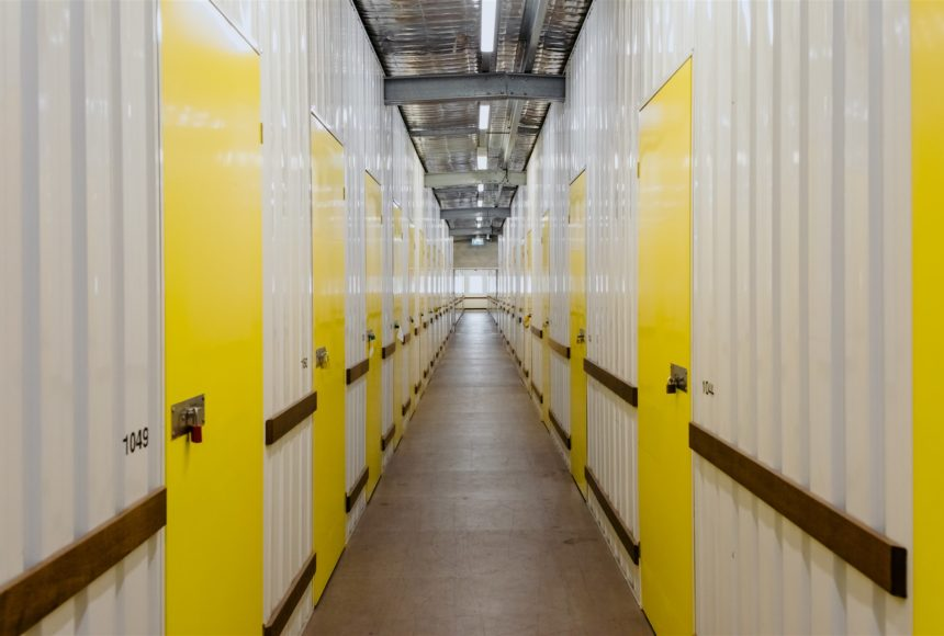 National Storage Nerang