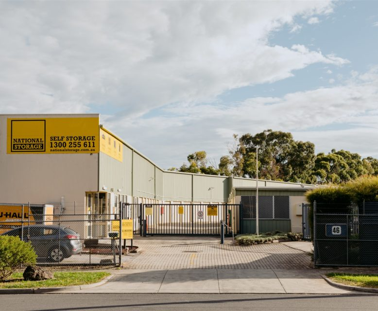 National Storage Kilsyth