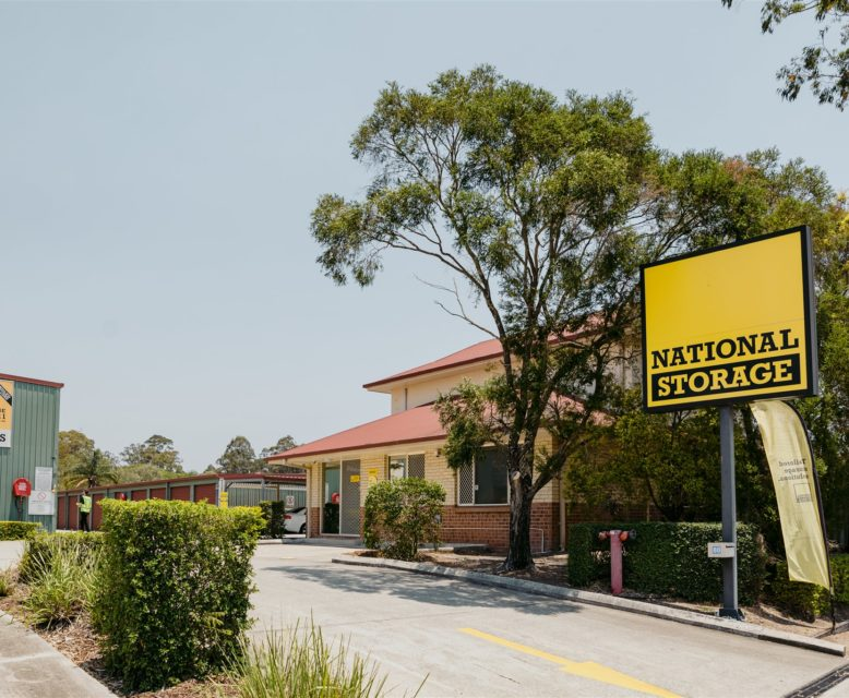 National Storage Aspley