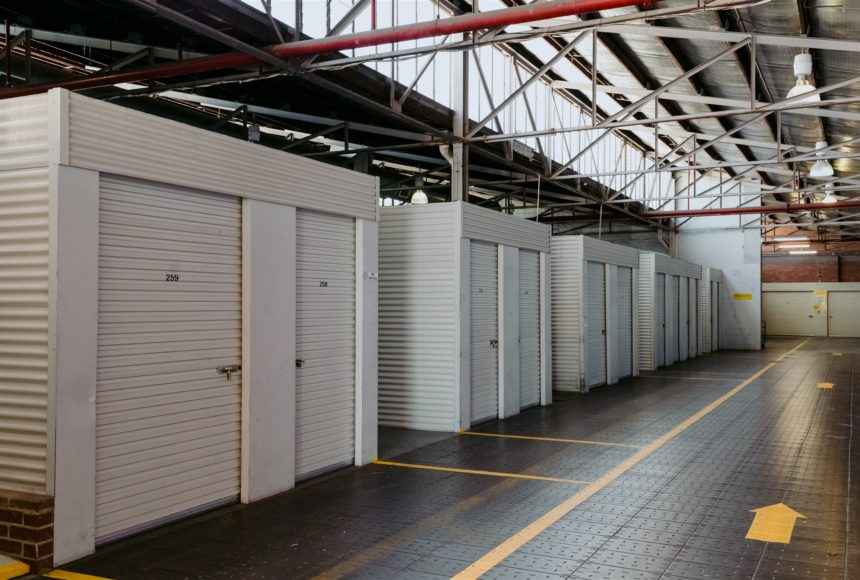 National Storage Perth