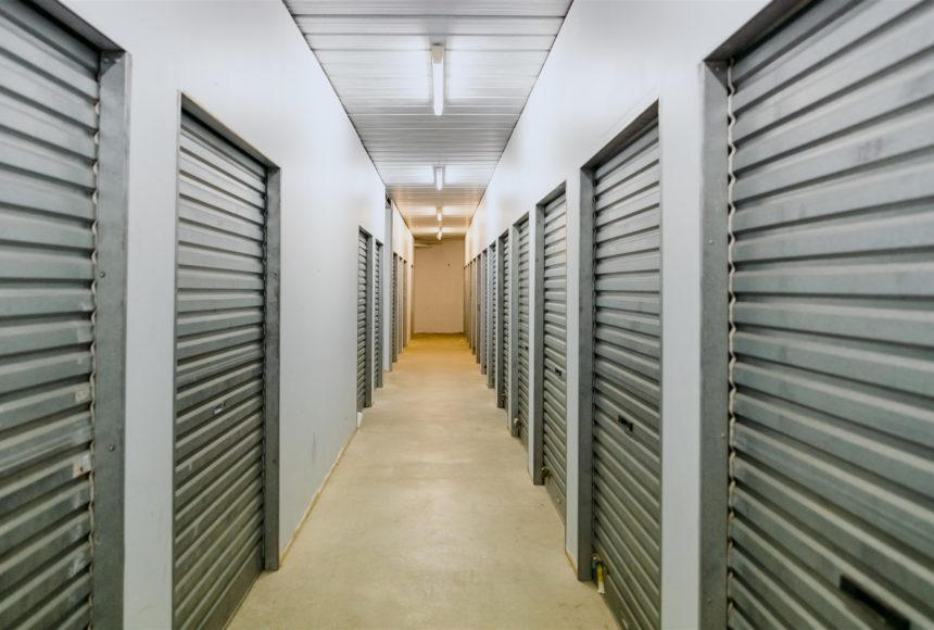 National Storage Guildford