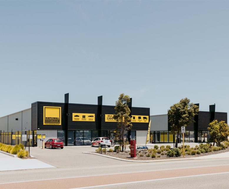 National Storage Jandakot