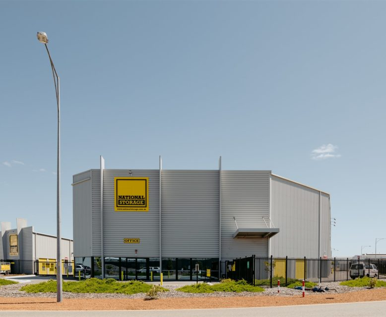 National Storage Perth Airport