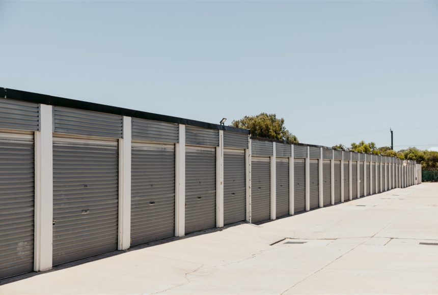 National Storage Subiaco