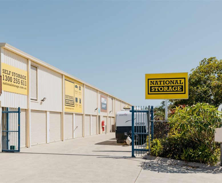 National Storage Coolum