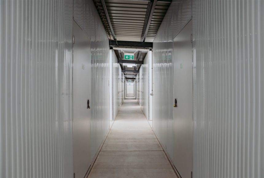 National Storage Yandina