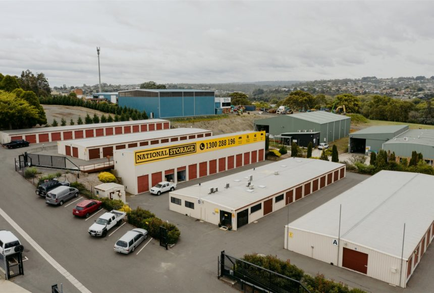 National Storage East Launceston