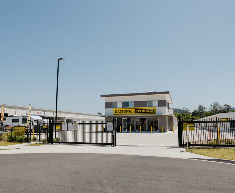 National Storage Yandina East